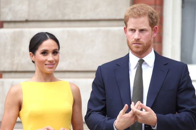 Q&A: What is the latest in the Harry and Meghan crisis?