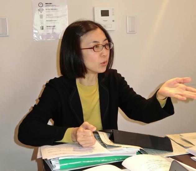 内藤 忍(ないとう・しの) 独立行政法人労働政策研究・研修機構(JILPT)副主任研究員。専門は労働法・職場のハラスメント。厚労省「職場のいじめ・嫌がらせ問題に関する円卓会議ワーキンググループ」委員(2011年)。関連著作に、「職場のハラスメントに関する法政策の実効性確保―労働局の利用者調査からみた均等法のセクシュアルハラスメントの行政救済に関する一考察」季刊労働法260号(2018年)など。