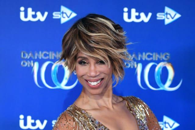 TV host Trisha Goddard 'felt sick' when meeting Bo' Selecta's Leigh Francis
