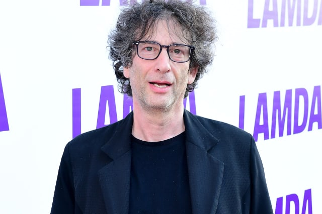 Author Neil Gaiman criticised over journey from New Zealand to Skye in lockdown