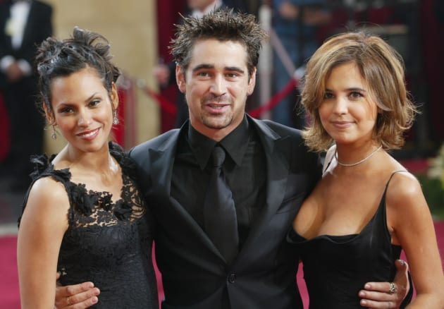 Colin Farrell Has An Important Message For Parents Of Children With