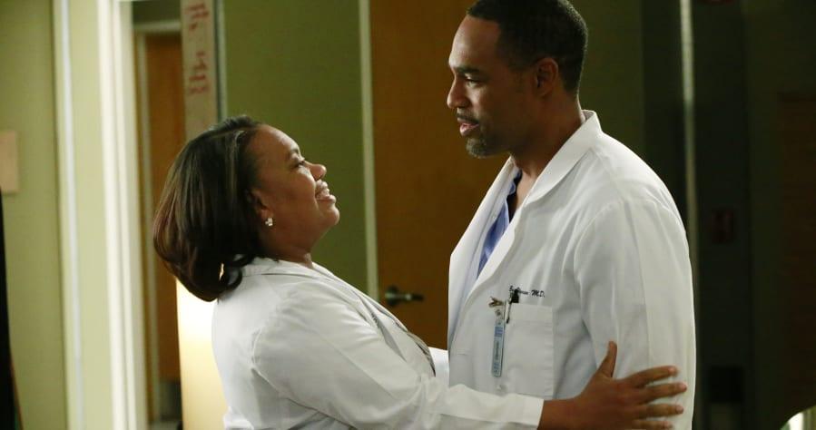 ABC's 'Grey's Anatomy' - Season Twelve