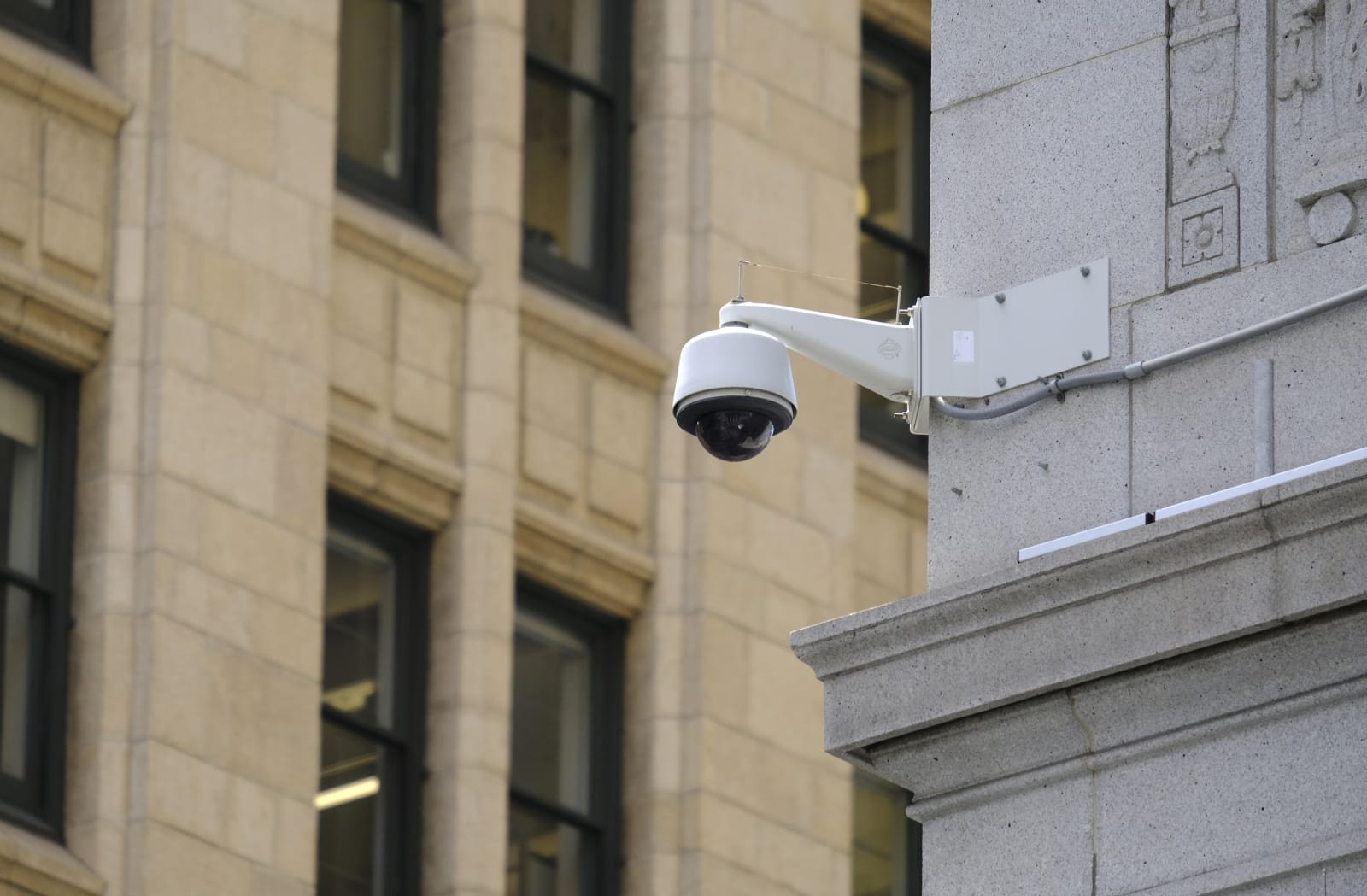 Recommended Reading: Facial recognition, police and privacy