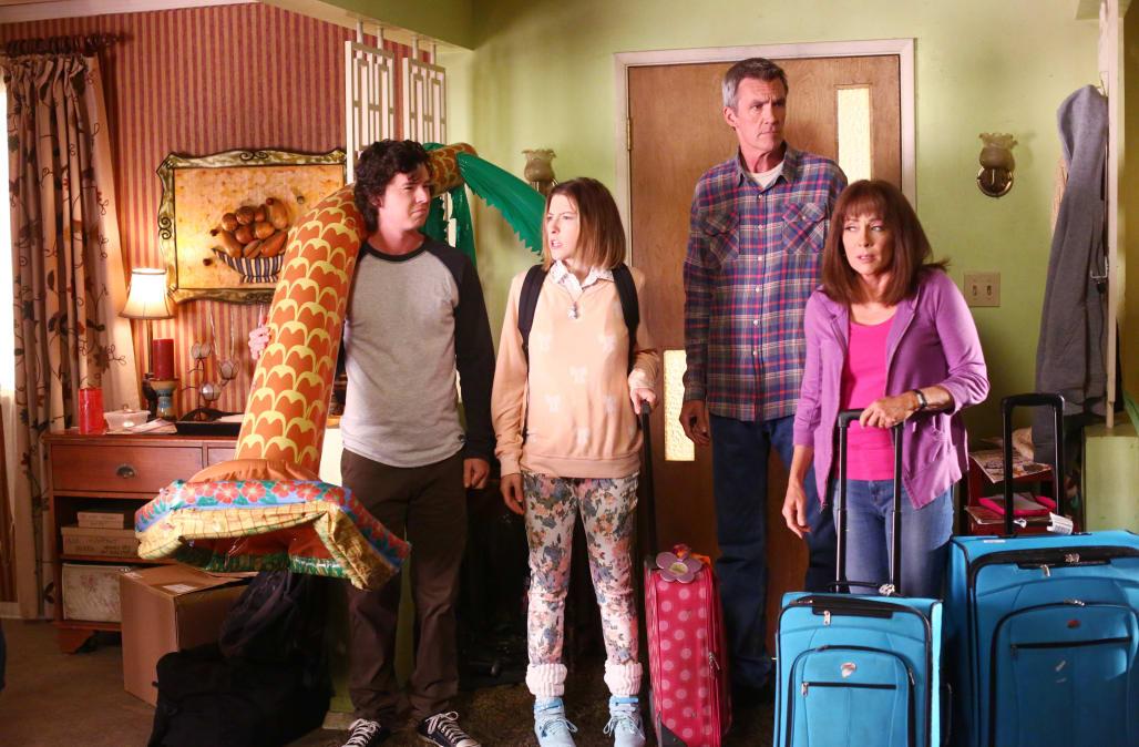 ABC's 'The Middle' - Season Eight