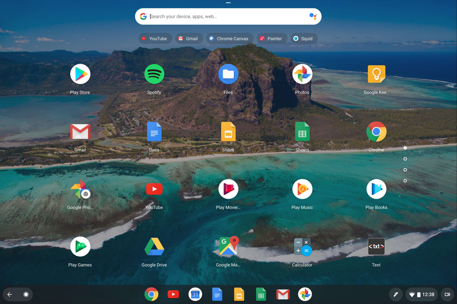 Chrome OS may be the 2-in-1 solution we've been waiting for