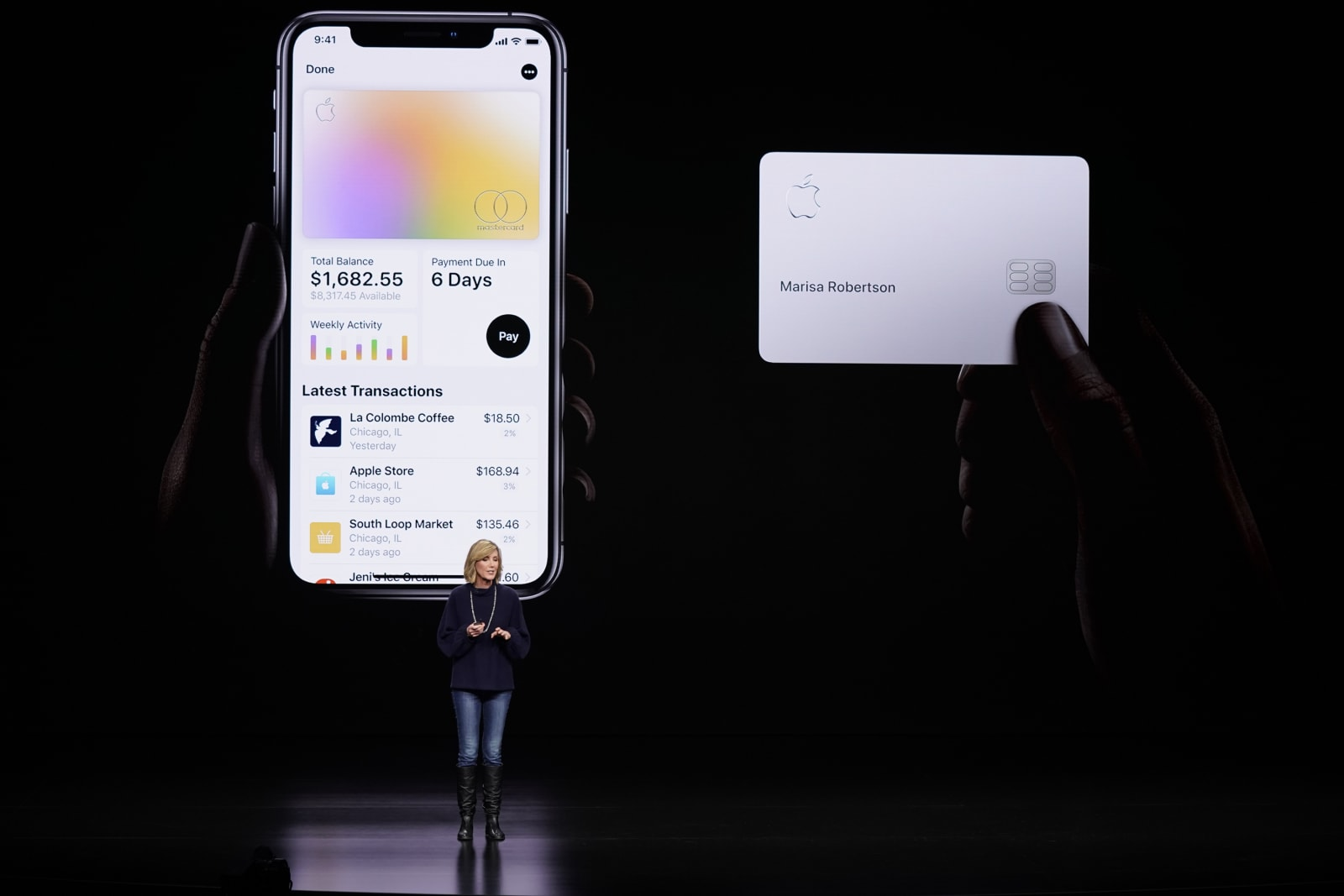 New York investigates claims of sexism in Apple Card credit limits