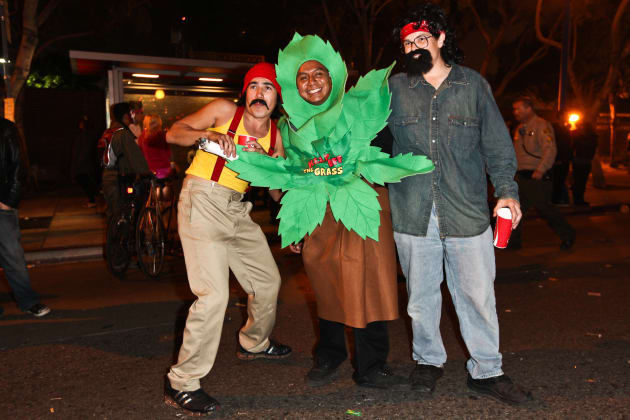 Home » date ideas » Halloween costume ideas for singles.