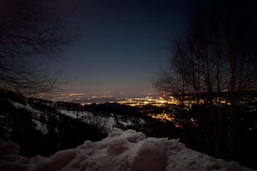 """ef1bad8be99d0 Natale sulla """"montagna che non c era""""  Bielmonte invita a scoprire l ..."""