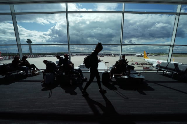 London Stansted Is The Worst Airport For Delays, Investigation Finds