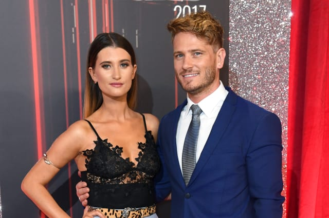 British Soap Awards 2017 - Manchester