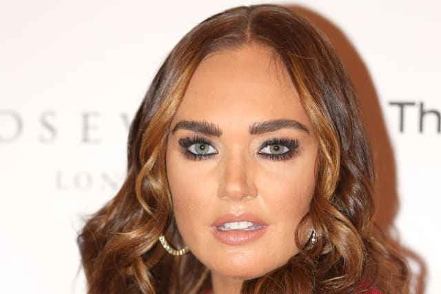 Man arrested over £50m jewellery raid on heiress Tamara Ecclestone's home