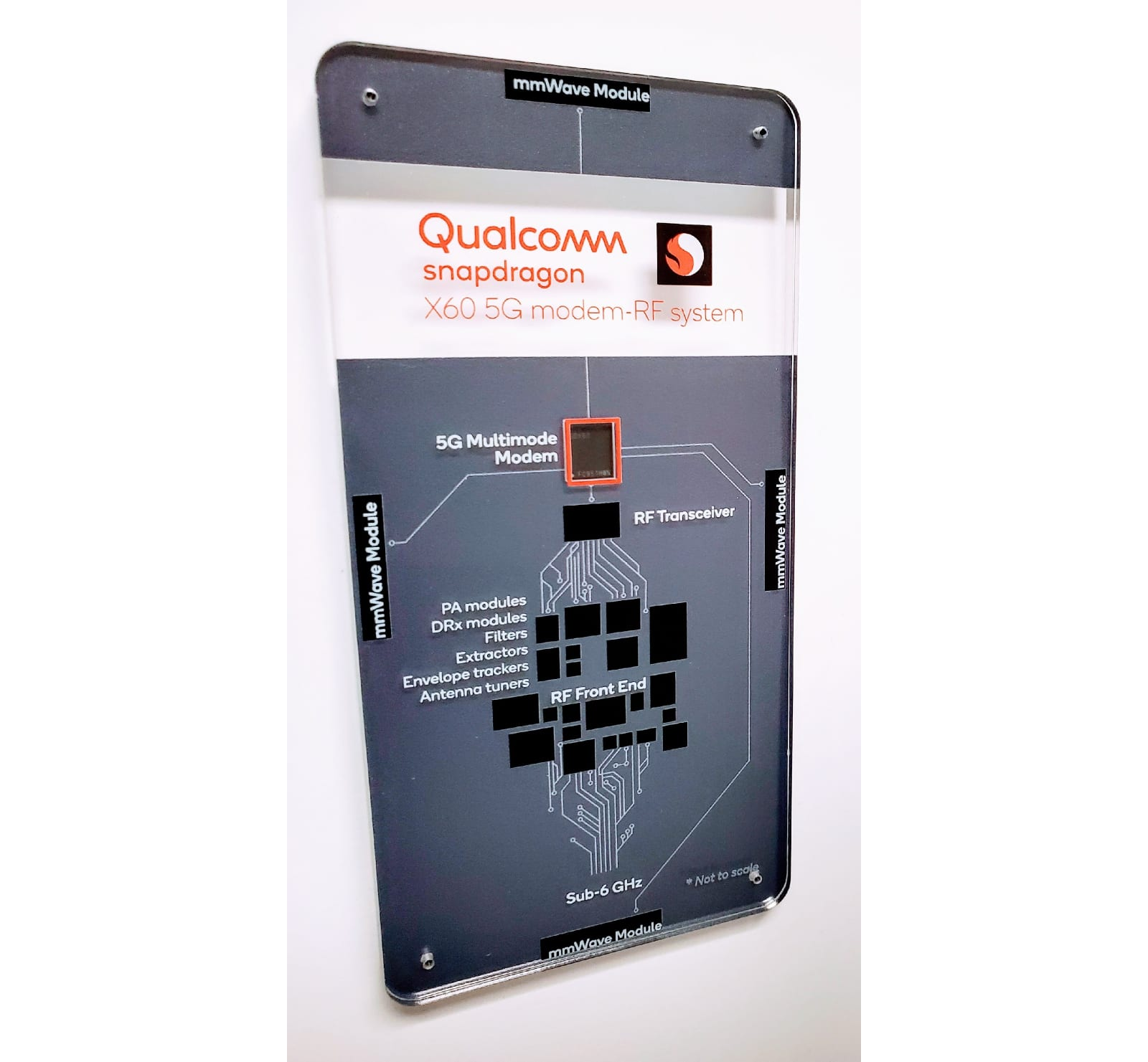 dims?crop=3200%2C2962%2C0%2C0&quality=85&format=jpg&resize=1600%2C1481&image_uri=https%3A%2F%2Fs.yimg Qualcomm guarantees 5G 'with fewer hurdles' on its newest modem