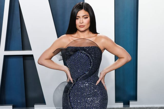 (FILE) Kylie Jenner To Donate Hand Sanitizers to Southern California Hospitals With Coty Amid Coronavirus COVID-19 Pandemic