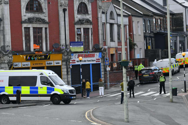 One person believed dead after 'stabbing' at village Co-op
