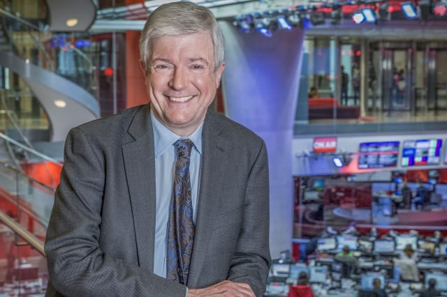 Government to blame for TV licence fee withdrawal, says BBC boss