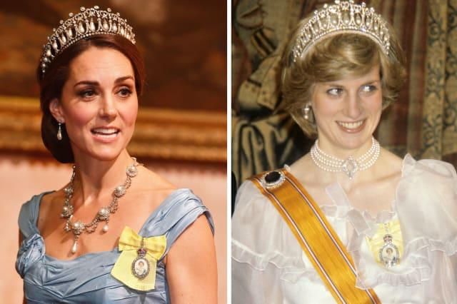 King Willem Alexander state visit to UK