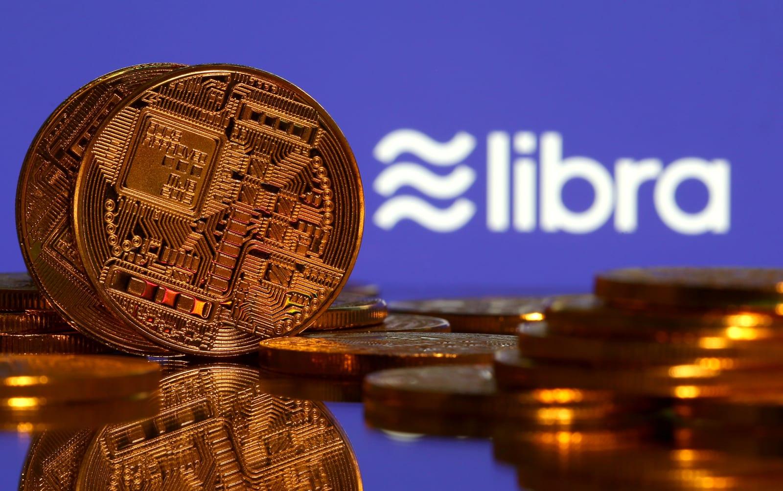 EU grills Facebook over Libra's financial and privacy risks