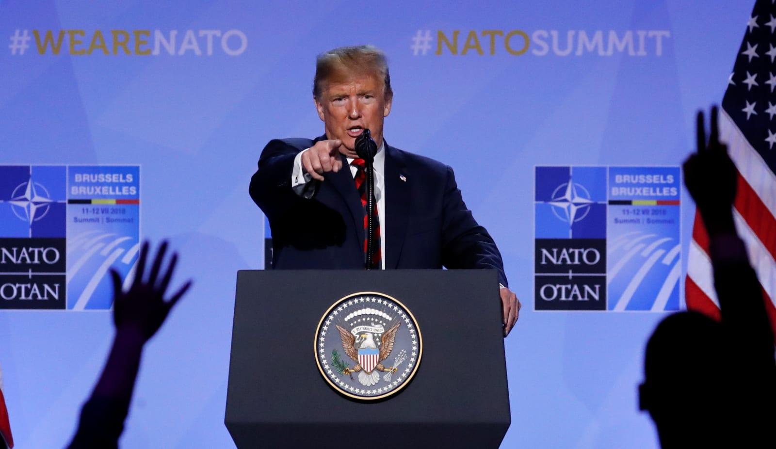 NATO-SUMMIT/