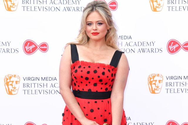 Virgin Media BAFTA TV Awards 2019 - Arrivals - London