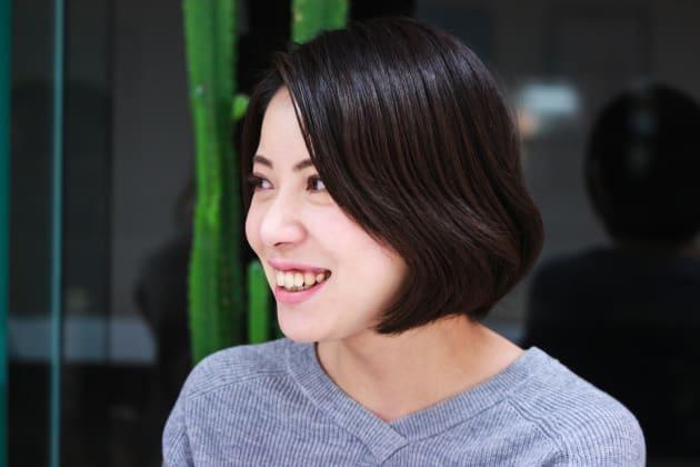 西野芙美さん