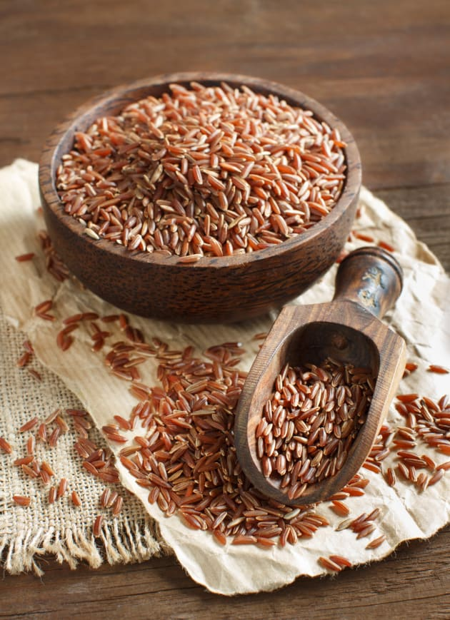 The Difference Between White, Brown And Red Rice | HuffPost Australia