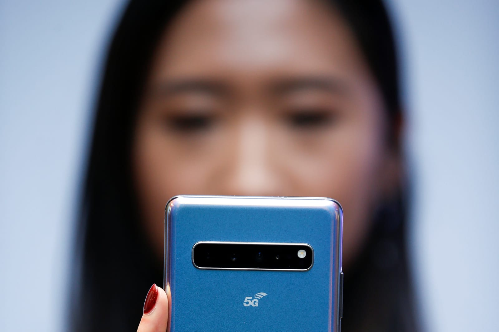 FCC loosens rules to make 5G available in lower frequencies