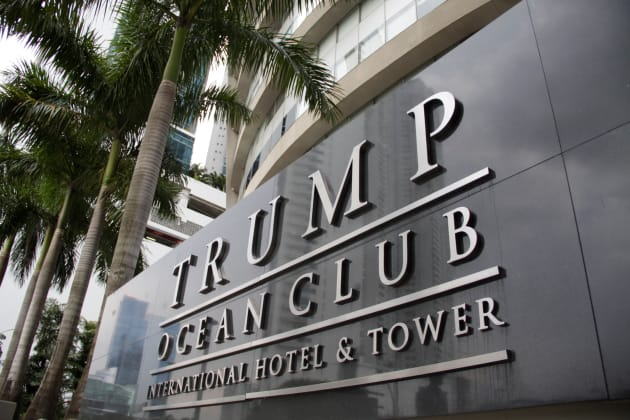Trump Panama Project Linked To Money Laundering, Russian Mafia