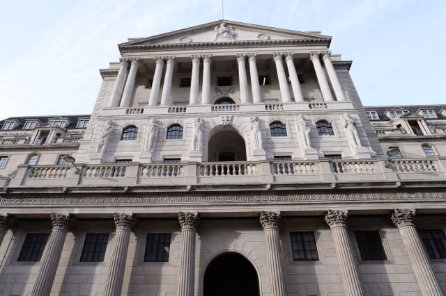 Interest rate rise - what does it mean for you?