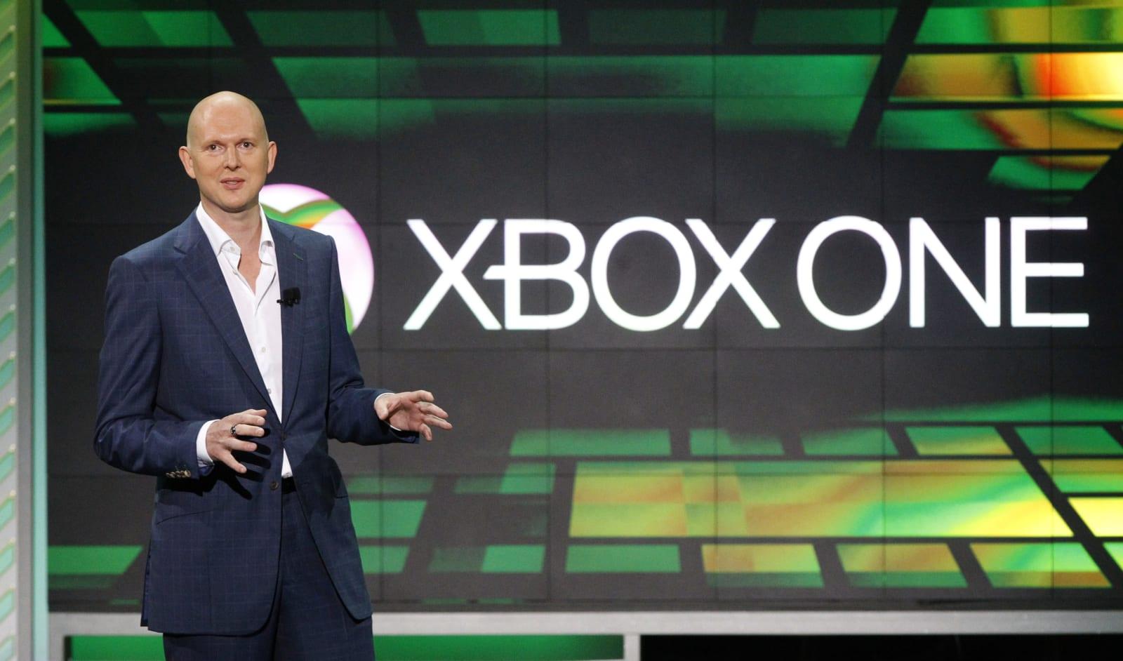 Google hires former Xbox, PlayStation exec Phil Harrison