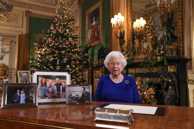 Royal Christmas 2020