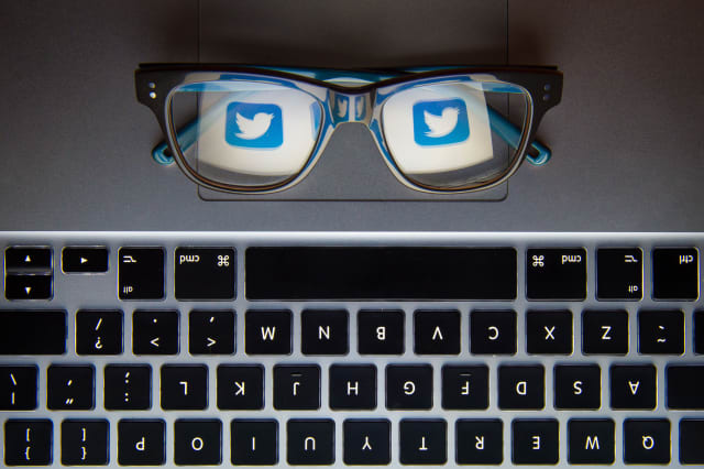 Twitter tackles extremism