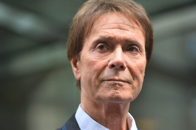 Sir Cliff Richard 'horrified' that Jill Dando's killer 'could be killing others'
