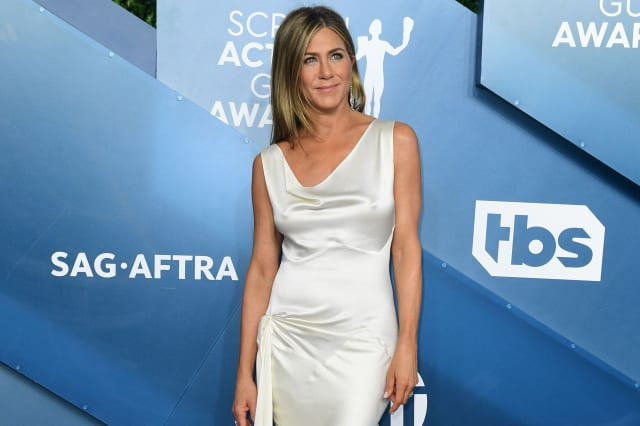 US-ENTERTAINMENT-AWARDS-SAG-ARRIVALS