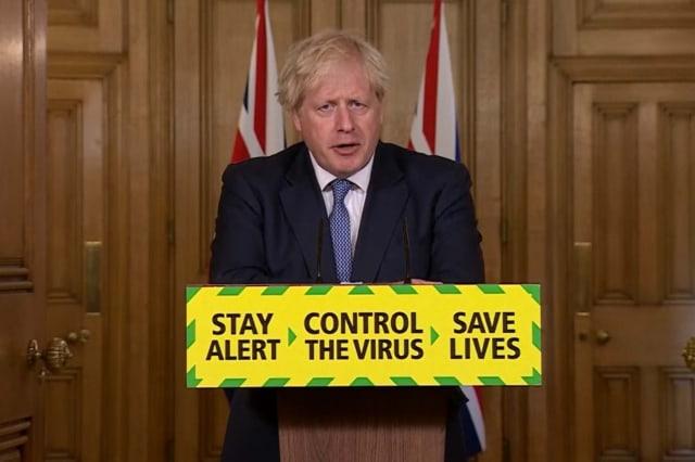 Coronavirus - Fri Jul 31, 2020