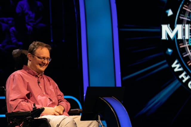 Who Wants To Be A Millionaire guest reaches final question - but did he answer?