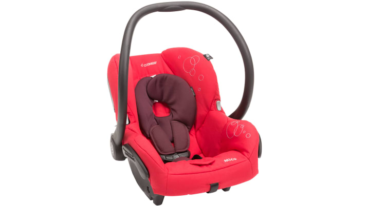 Best car seats for infants and toddlers - Autoblog