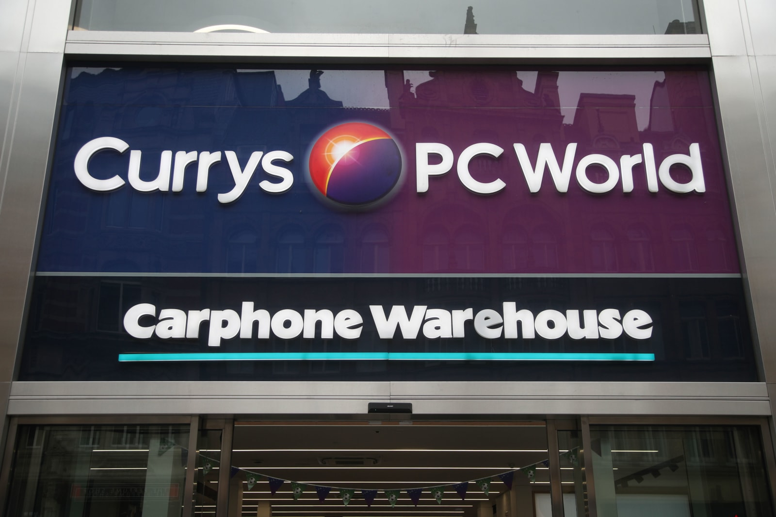 July 2018 a box in space dixons carphone owner of major high street brands currys pc world and carphone warehouse has confirmed that its 2017 cyber attack was much bigger than fandeluxe Image collections