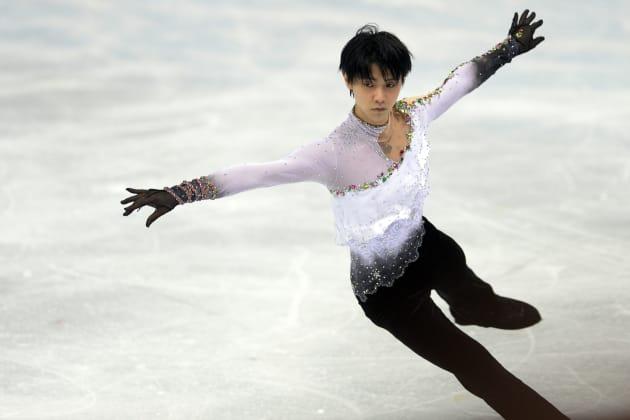 2014、ソチオリンピック