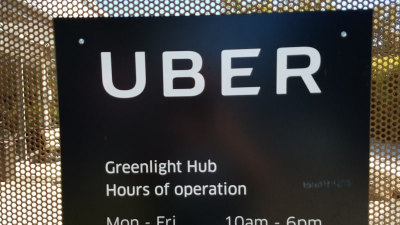 Uber Greenlight Hub