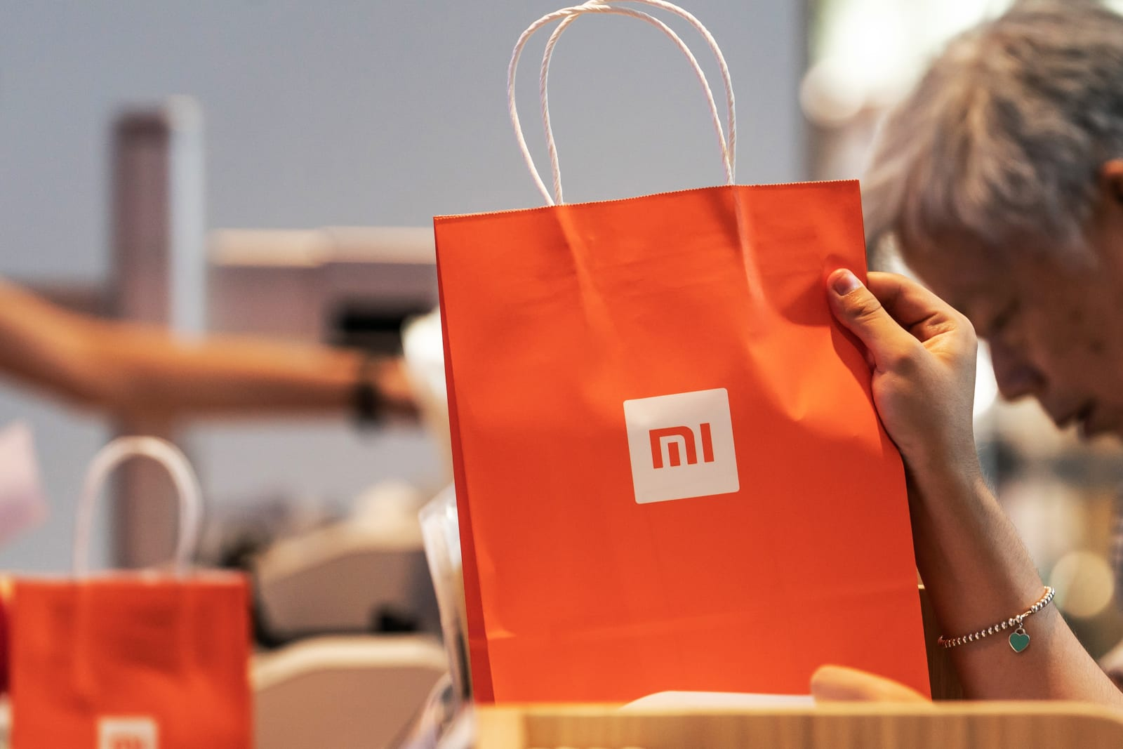Xiaomi Corp. Mi 8 Smartphones Go On Sale in Hong Kong Ahead of IPO