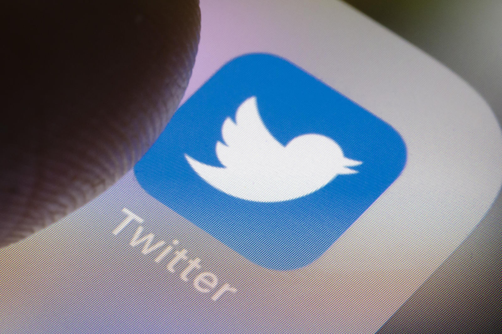 Twitter is finally working on search for DMs