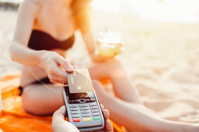 Are contactless cards the future?