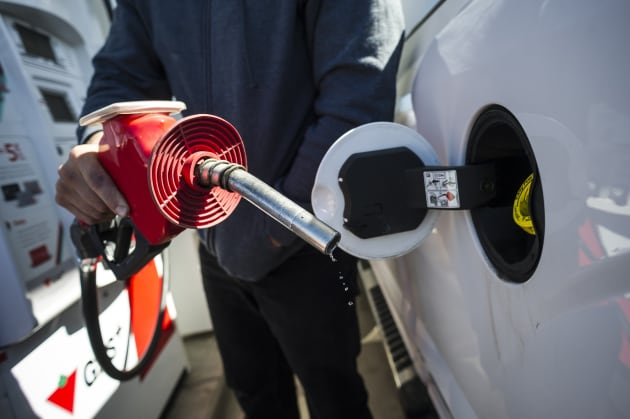 The federal government imposed its carbon tax in Ontario, Manitoba, Saskatchewan and New Brunswick after those provinces opted not to impose their own pricing schemes on carbon emissions.