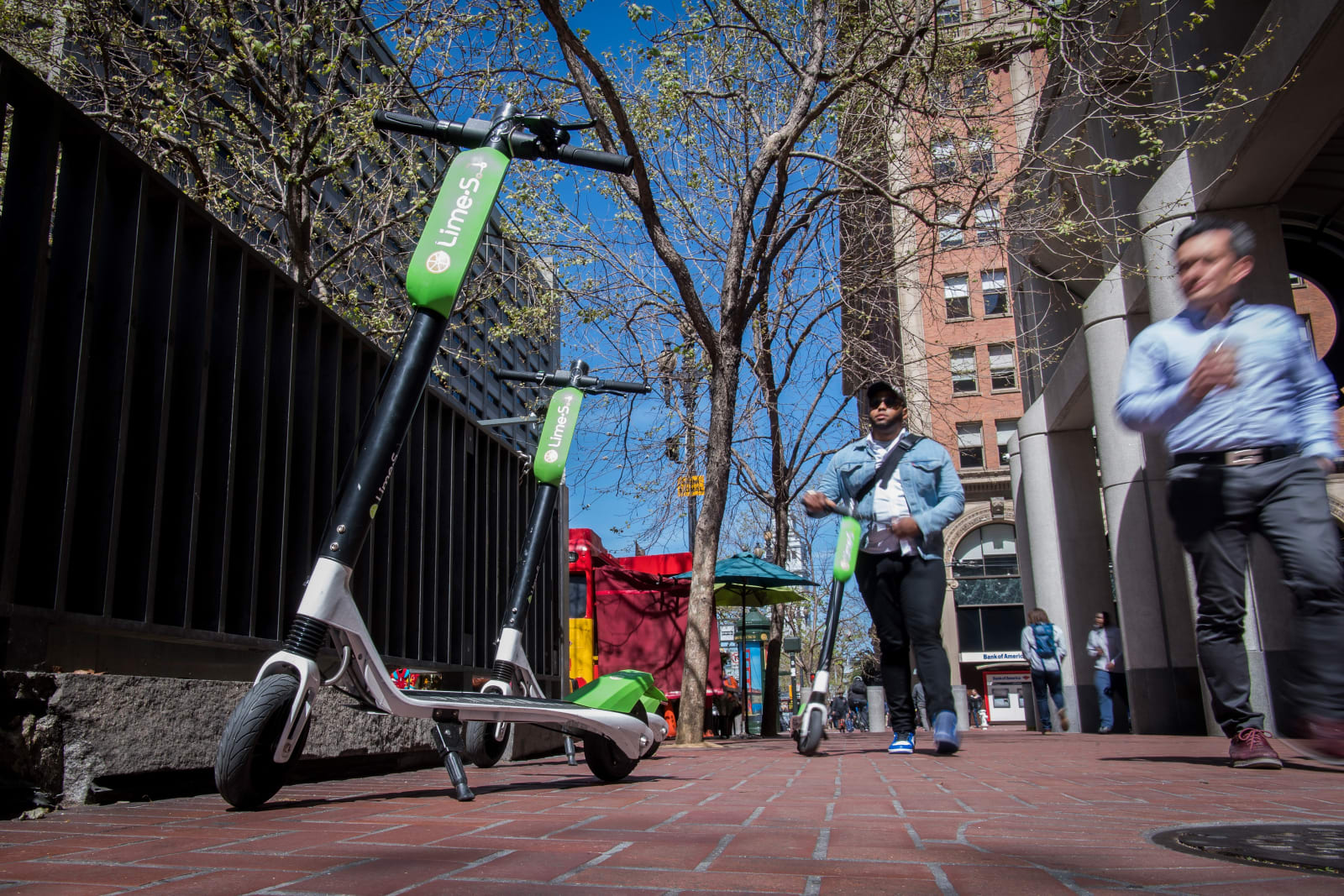 Silicon Valley's scooter scourge is coming to an end