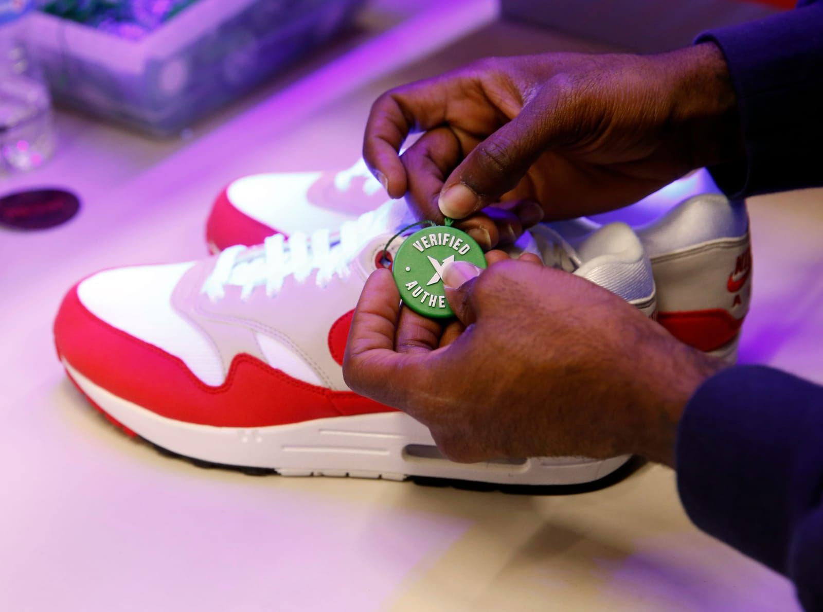 The best apps for buying sneakers   Engadget