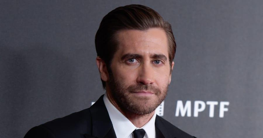 Resultado de imagen de jake gyllenhaal