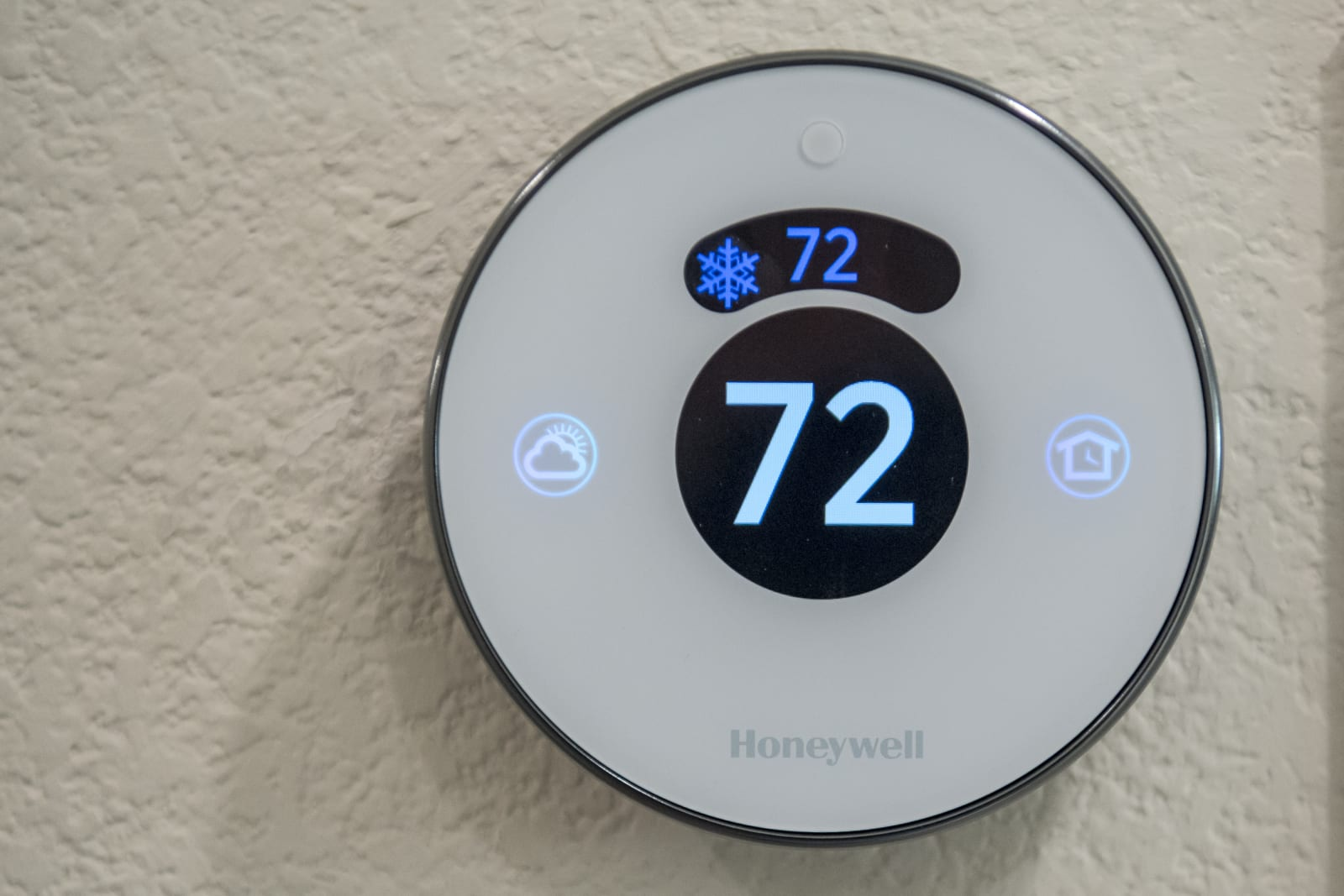 Honeywells Connected Thermostats Now Work With Google Home Honeywell Iaq Wiring Diagram