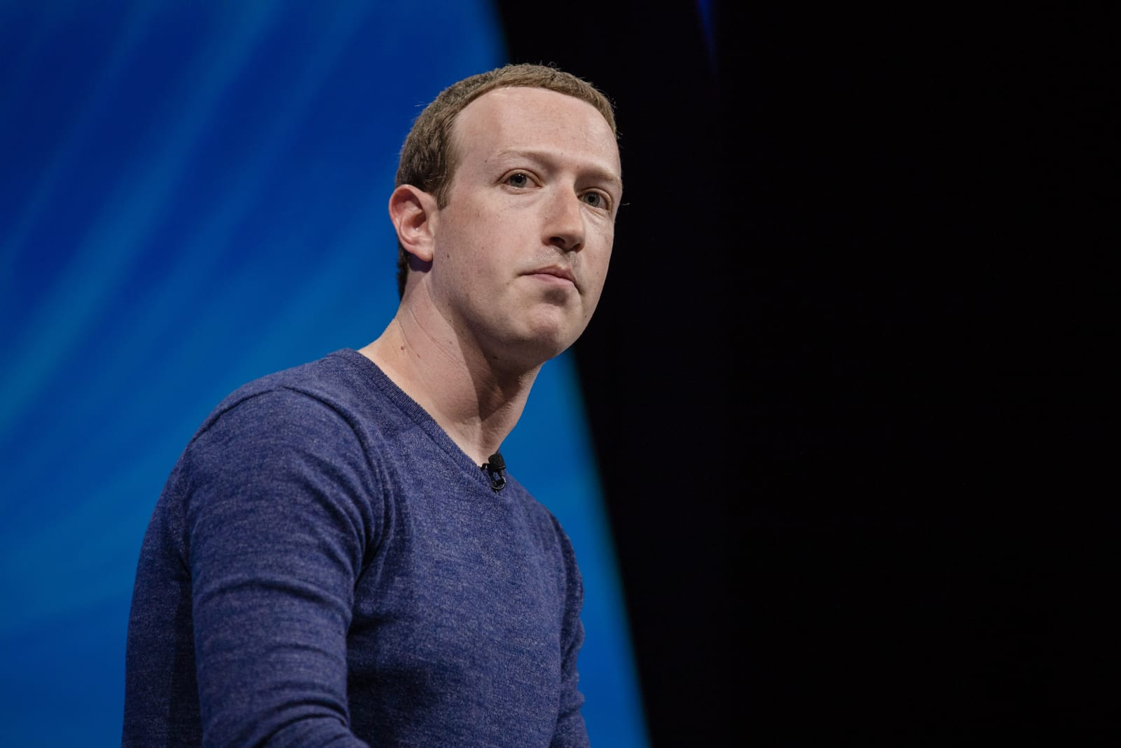 Facebook's Mark Zuckerberg proposes four ways to regulate the internet