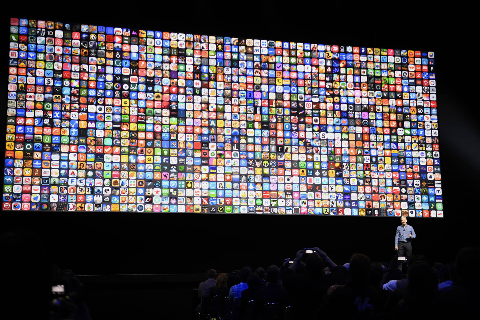 Apple's rumored game service wouldn't include 'freemium' titles
