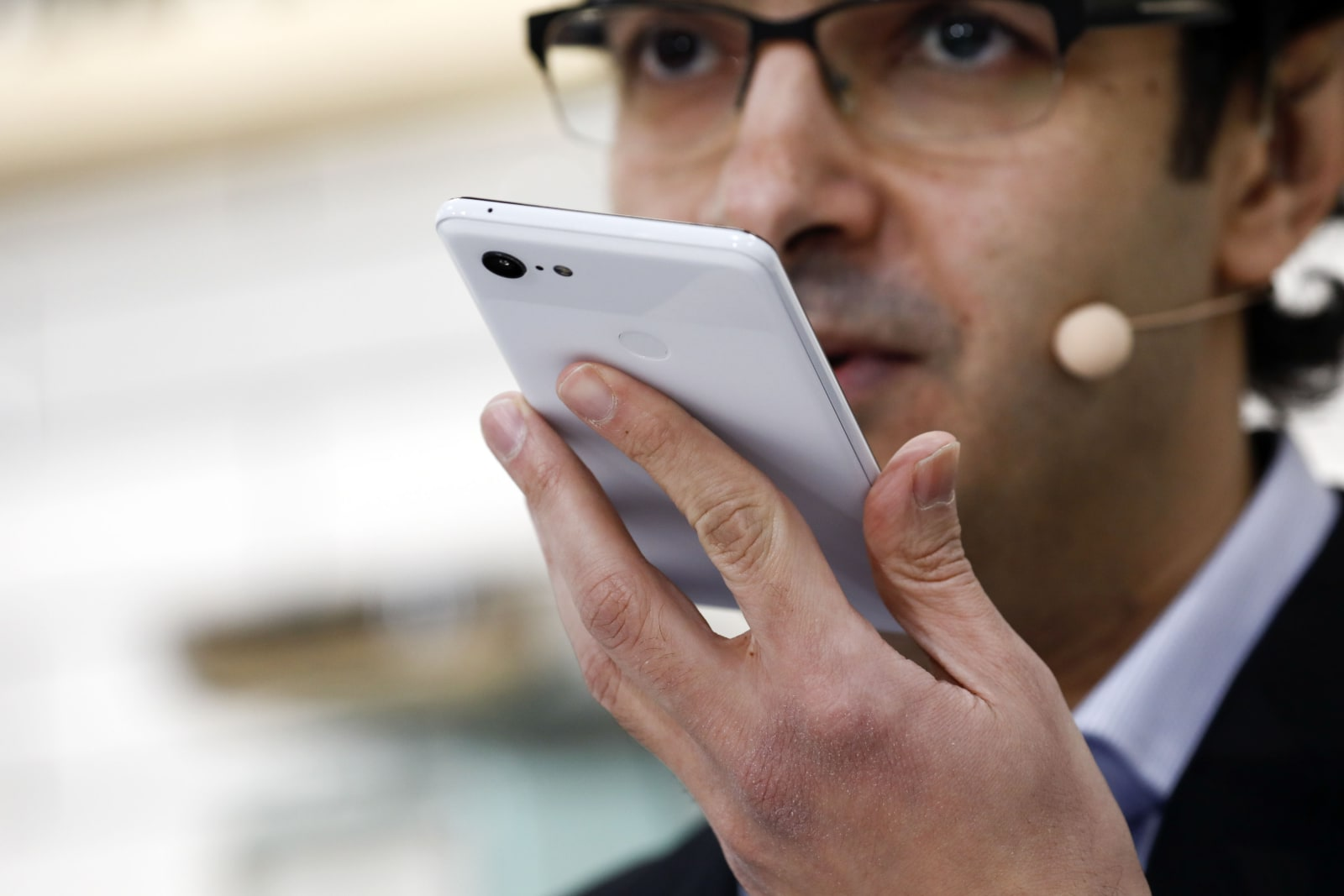 OK Google' will no longer fully unlock your phone